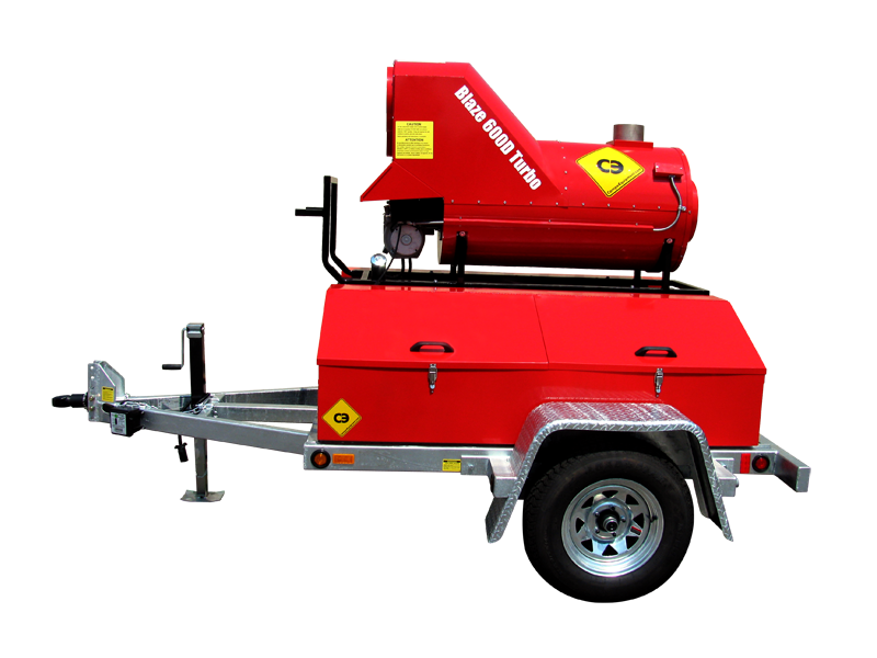 Product Gallery Campo Equipment